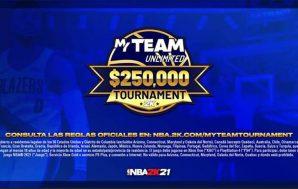 NBA 2K21: Nuevo Torneo Mi EQUIPO Ilimitado con increíbles premios…
