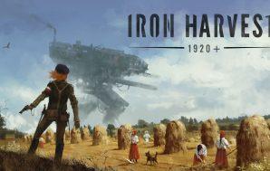 [Análisis] Iron Harvest 1920+. La estrategia sigue viva
