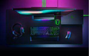 Razer presenta sus periféricos wireless pro