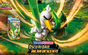 Sirfetch'd de Galar Baraja Temática JCC Pokémon Espada y Escudo…