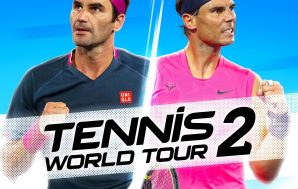 Tennis World Tour 2. Análisis PC. Un saque al pasillo…