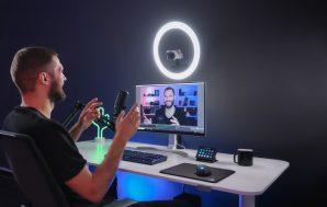 Elgato Ring Light, la nueva solución de iluminación para creadores…