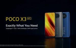 El Xiaomi POCO X3 NFC estará rebajado durante 24 horas