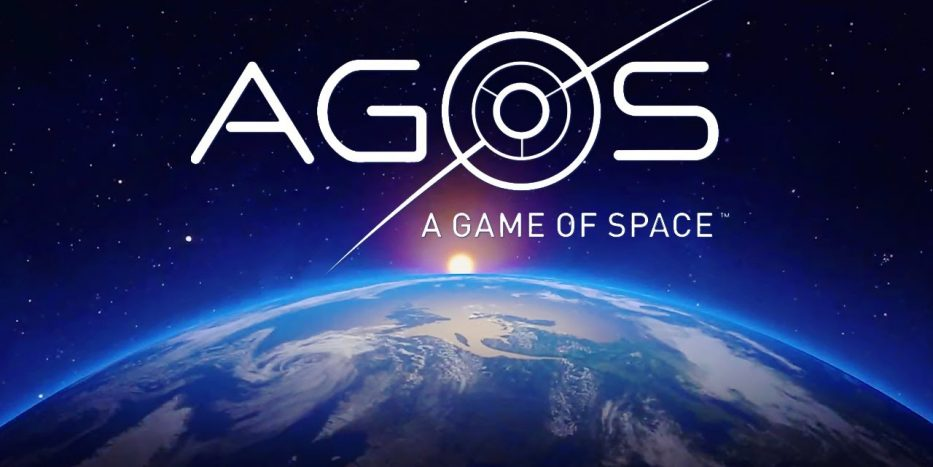 AGOS: A Game Of Space