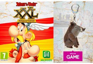 Astérix y Obélix XXL Romastered