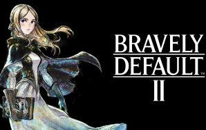 Bravely Default II anuncia su fecha de lanzamiento