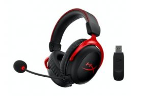 HyperX Cloud II Wireless, los nuevos auriculares inalámbricos gaming de…