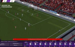 Football Manager 2021 presenta sus nuevas características