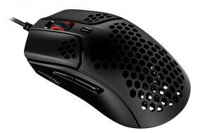 HyperX lanza un nuevo ratón para juegos ultraligero, el Pulsefire…