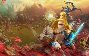 Hyrule Warriors: La era del cataclismo recibe una demo gratuita