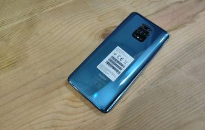 Xiaomi Redmi Note 9 Pro, review completa en español