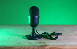Razer Seiren Mini, review, unboxing y prueba de grabación en…