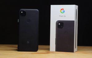 Google Pixel 4A, videoreview y unboxing en español