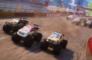 Monster Truck Championship.