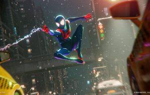 Marvel's Spider-Man: Miles Morales contará con un traje de «Spider-Man:…
