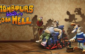 Neighbours Back From Hell. Análisis PC. La guerra vecinal se…