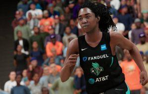 Grandes novedades de la WNBA llegarán con el estreno de…