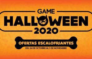 Llegan las ofertas de Halloween 2020 a las tiendas GAME