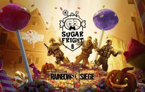 Rainbow Six Siege anuncia su nuevo evento de Halloween, Sugar…