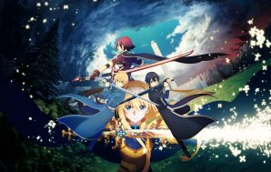 Sword Art Online Alicization Lycoris recibe una prueba gratuita en…