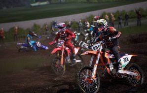 MXGP 2020 muestra su primer gameplay