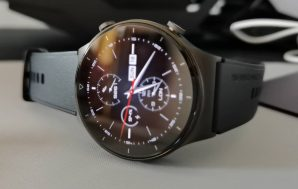 Huawei Watch GT 2 Pro, review y unboxing en español