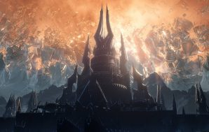 World of Warcraft: Shadowlands se lanzará finalmente el 24 de…