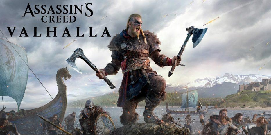 Assassin's Creed Valhalla muestra un nuevo tráiler en profundidadAssassin's Creed  Valhalla muestra un nuevo tráiler en profundidad