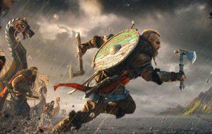 Assassin's Creed Valhalla: Nueva serie de desafíos en colaboración con…