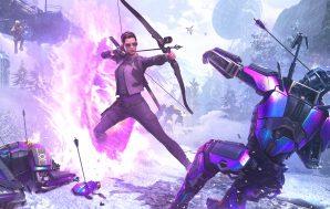 Marvel's Avengers retrasa su versión para PS5 y Xbox Series…