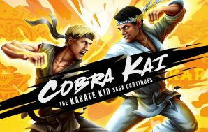 Cobra Kai: La saga Karate Kid continúa ya está disponible…