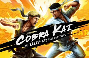 Cobra Kai: La saga Karate Kid continúa