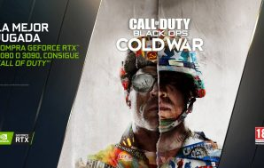 Nuevo bundle NVidia: 3080 y 3090 con Call of Duty:…
