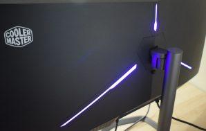 Cooler Master GW34-CM. Análisis del monitor ultrapanorámico de 34′
