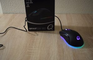 qpad dx120 game it