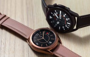 Samsung Galaxy Watch 3, review completa en español
