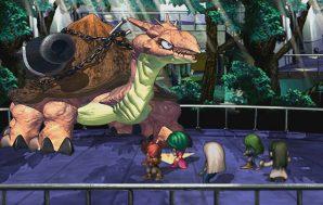Anunciado SaGa Frontier Remastered para PS4, Switch, PC y móviles