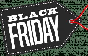 Caseking y las mejores marcas con ofertas especiales en Black…