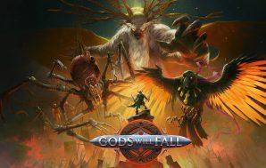 Gods Will Fall, el nuevo juego de acción para PS4,…