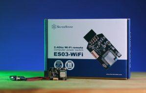 SilverStone ES03-WiFi, review y unboxing en español