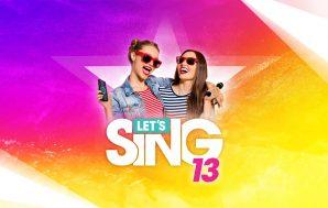 Let's Sing 13. Análisis PS4. Listos para dar el cante