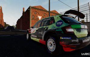 WRC 9 – Análisis PS5. La competición de rally se…