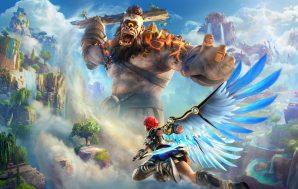 Immortals Fenyx Rising muestra un nuevo tráiler animado