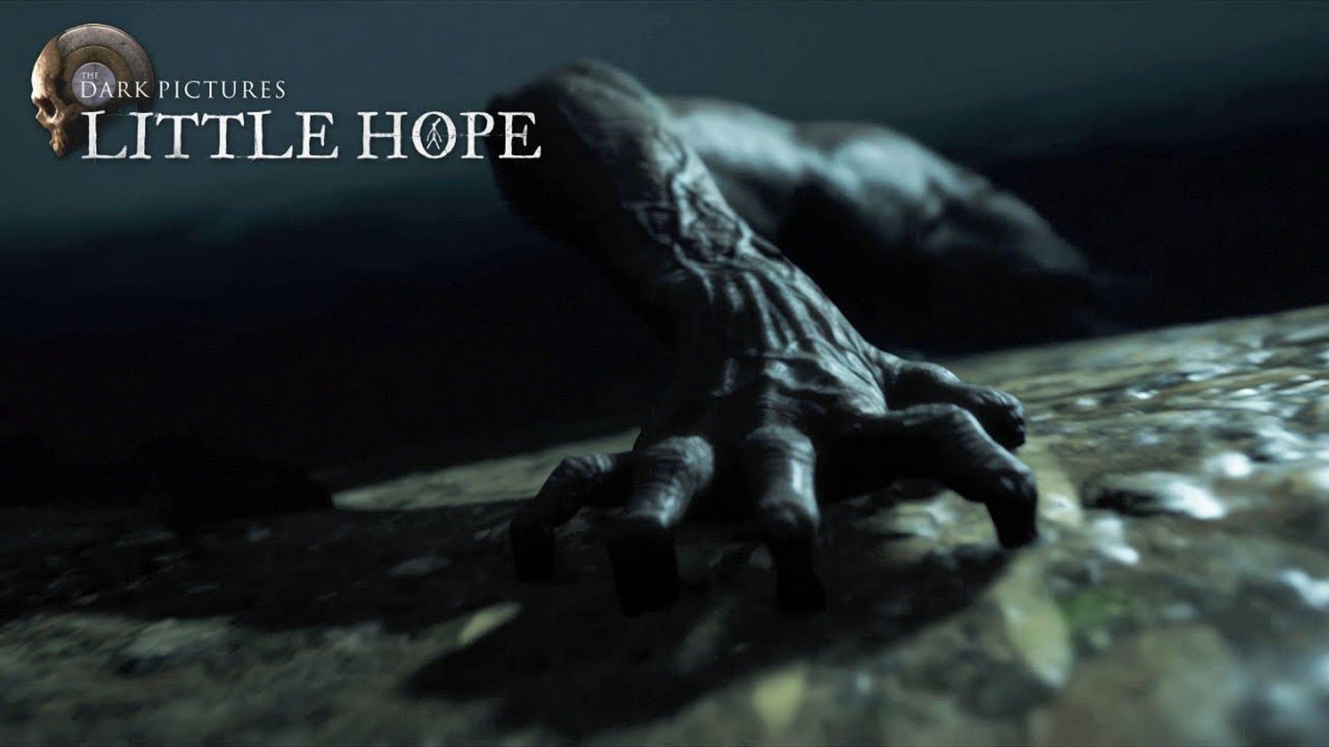 little hope