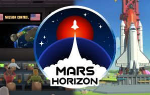 Mars Horizon. Análisis del simulador de agencias espaciales