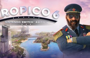 tropico 6 switch edition
