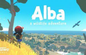 Alba: Una aventura mediterránea ya está disponible
