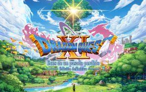 Dragon Quest XI S: Ecos de un Pasado Perdido –…