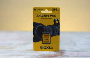 Kioxia Exceria Pro