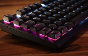 Corsair K60 RGB Pro Low Profile, análisis completo